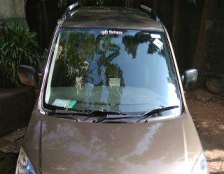 2014 Maruti Wagon R LXI CNG