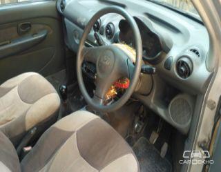 2003 Hyundai Santro LS zipDrive Euro II