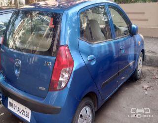 2009 Hyundai i10 Magna 1.2 iTech SE