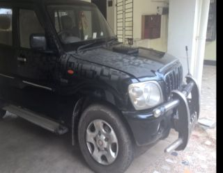 2008 Mahindra Scorpio 2.6 Turbo 7 Str