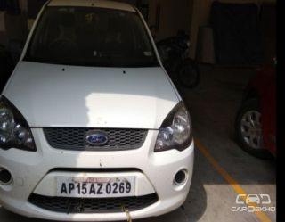 2011 Ford Classic 1.6 Duratec LXI