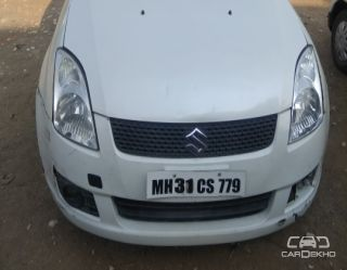 2009 Maruti Swift Vdi BSIII