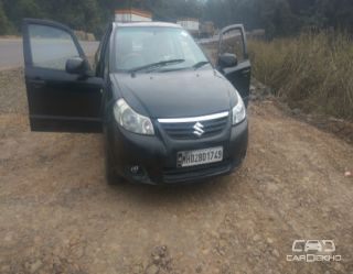 2008 Maruti SX4 Zxi with Leather BSIII
