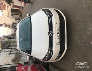 2014 Volkswagen Polo GT TSI
