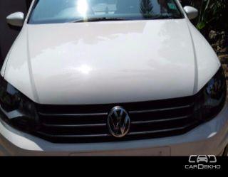 2015 Volkswagen Vento 1.6 Comfortline