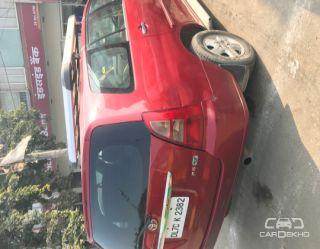 2009 Toyota Innova 2.5 V Diesel 7-seater