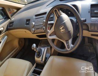 2010 Honda Civic 1.8 V MT