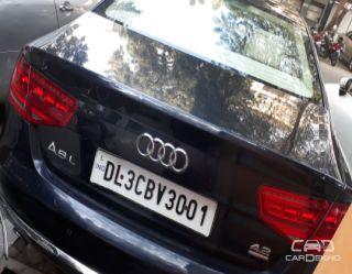 2011 Audi A8 L 4.2 FSI quattro
