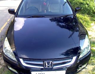 2006 Honda Accord VTi-L MT