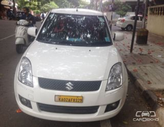2016 Maruti Swift Dzire LDI