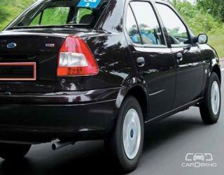 2005 Ford Ikon 1.3 CLXi NXt