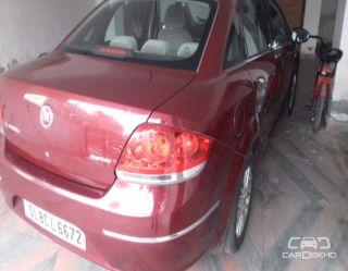 2009 Fiat Linea 125S