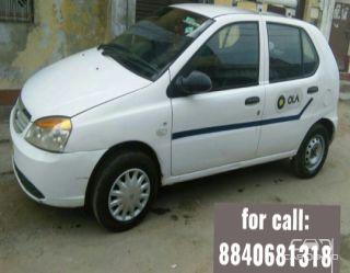 2014 Tata Indica V2 GLS