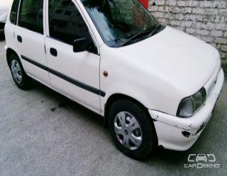 2000 Maruti Zen LX