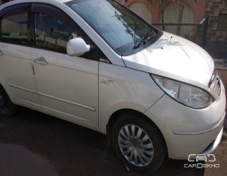 2011 Tata Manza Aura (ABS) Quadrajet