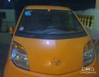 2012 Tata Nano XT