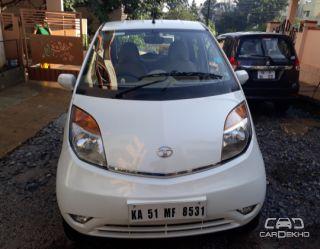 2013 Tata Nano Lx BSIV