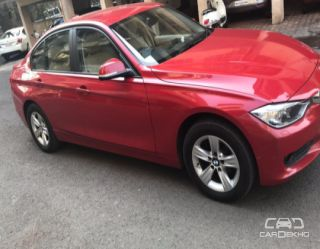2014 BMW 3 Series 2011-2015 320d Prestige
