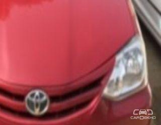 2011 Toyota Etios Liva GD