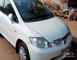 2005 Honda City 1.3 DX