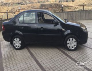 2006 Ford Fiesta 1.4 Duratec EXI