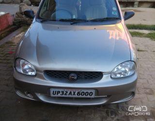 2003 OpelCorsa 1.4 GL