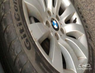 2008 BMW 5 Series 2003-2012 525i