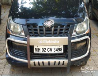 2011 Mahindra Xylo D4