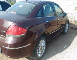 2012 Fiat Linea 1.4 Emotion