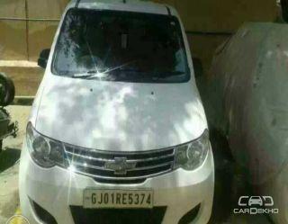 2014 Chevrolet Enjoy Petrol LS 8 Seater