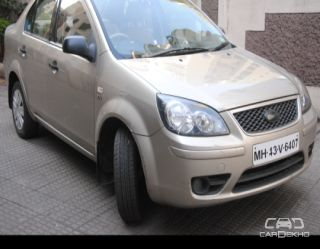 2008 Ford Fiesta 1.4 Duratec EXI