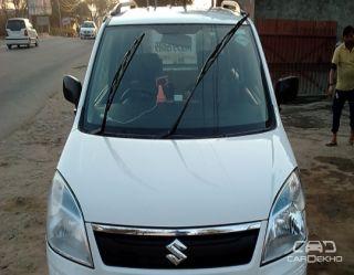 2016 Maruti Wagon R LXI CNG Optional