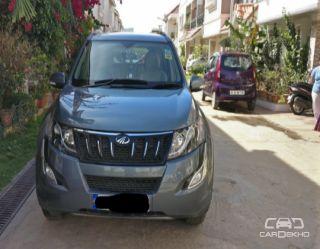 2016 Mahindra XUV500 W8 2WD