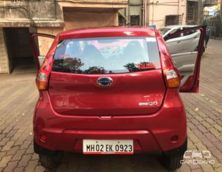 2016 Datsun Redi GO T Option