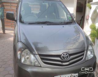2009 Toyota Innova 2.5 G1 BSIV