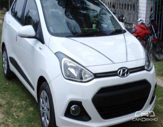 2015 Hyundai Xcent 1.2 Kappa SX