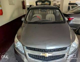 2014 Chevrolet Sail Hatchback 1.2 LS