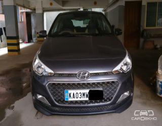 2015 Hyundai i20 1.2 Asta
