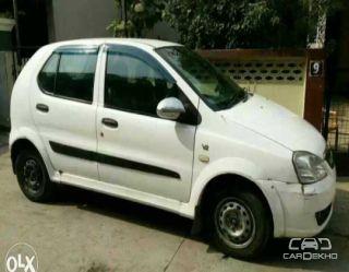 2010 Tata Indica V2 DLS