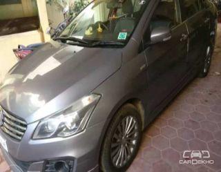 2016 Maruti Ciaz RS ZDi Plus SHVS