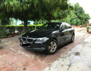 2011 BMW 5 Series 2003-2012 523i