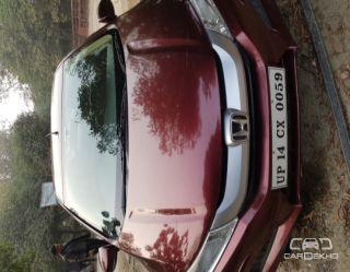 2016 Honda City i DTec S