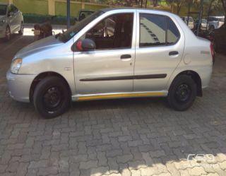 2011 Tata Indigo CS eLS BS IV