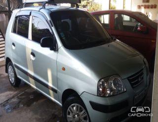 2004 Hyundai Santro Xing XG
