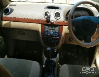 2011 Chevrolet Optra Magnum 2.0 LS