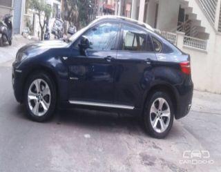 2010 BMW X6 2009-2014 xDrive30d