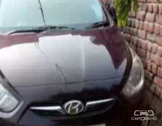 2013 Hyundai Verna 1.6 SX VTVT AT