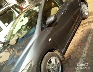 2010 Honda City 1.5 S MT