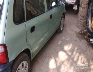 1996 Maruti Zen LX - BS III