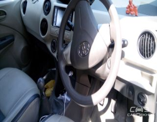 2015 Toyota Etios Liva VX